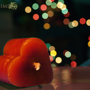Nimi Love Candles