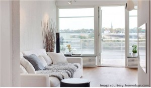 Let natural light inside your rooms
